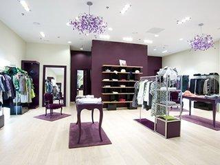 Магазин одежды «One Step»